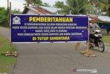 Wisata alam di Pulau Banyak Aceh Singkil ditutup, cegah COVID-19