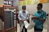 Sumbar terima 10.000 APD dan 35 ribu masker untuk petugas medis tangani COVID-19