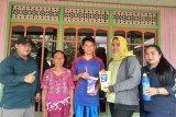 DPRD Kapuas harapkan petugas medis kecamatan diberi kelengkapan APD