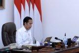 Presiden Jokowi cari bagaimana caranya menjaga daya beli masyarakat miskin