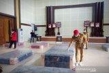 Rumah dinas jabatan Bupati Kotim siap tampung 40 petugas medis