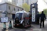 Sebagai bentuk balasan, China perketat kehadiran perusahaan teknologi AS