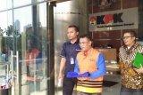 Mantan Bupati Bengkayang divonis lima tahun penjara terkait suap paket pekerjaan