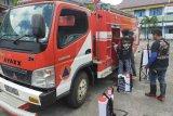 Komunitas motor Sulawesi Utara  jadi relawan pencegahan COVID-19