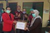 Unhas bantu penuhi APD sejumlah rumah sakit rujukan COVID-19