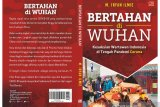 M. Irfan Ilmie, wartawan ANTARA tulis buku
