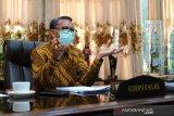 Gubernur Sulsel tegaskan larangan mudik bagi ASN untuk cegah COVID-19