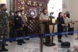 PSBB Jakarta diberlakukan, nikah dan khitanan tidak dilarang tapi jangan dirayakan