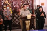 Anies: Jakarta sebagai kota pertama terapkan PSBB