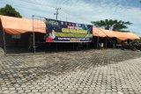 BPBD Ogan Komering Ulu dirikan tiga posko penanganan COVID-19