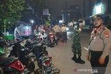 Polrestro Jakarta Pusat gencarkan Polisi RW cegah pandemi COVID-19