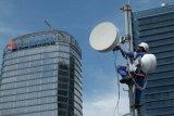 XL Axiata perkuat jaringan jelang dan selama Ramadhan hingga Lebaran di rumah