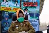 Lima pasien COVID-19 di Lampung dinyatakan sembuh
