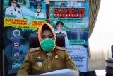 Cegah COVID-19, Dinkes ajak masyarakat gunakan masker