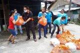 IYC Malaysia bantu TKI terdampak COVID-19