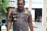 Mantan Wakapolda Kalteng Rikwanto naik pangkat jadi Irjen Pol