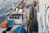 PSDKP Kupang tetap berpatroli di tengah badai corona virus