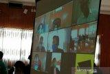 Standar pelayanan Pengadilan Agama Padang Panjang berbasis elektronik