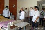 Presiden setujui penggunaan asrama haji untuk isolasi WNI dari LN