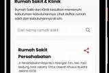 Universitas Indonesia kembangkan aplikasi SIGAP untuk APD tenaga medis