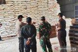 Forkopinda Inhu pastikan ketersediaan pangan aman