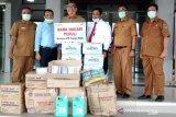 Bank Nagari Peduli serahkan bantuan untuk RSUD Adnaan WD Payakumbuh