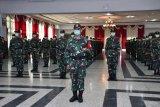 254 taruna Akmil ikuti Latihan Integrasi Taruna Wreda Nusantara XL