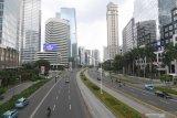 Kendaraan pribadi diizinkan beroperasi saat PSBB di Jakarta dilaksanakan 10 April
