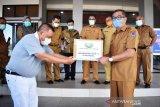 Donasi untuk penanganan COVID-19 terus mengalir ke Payakumbuh