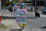 Budha Tzu Chi beri bantuan APD untuk penanganan COVID-19 di Palu