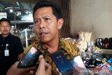 Dinas Perdagangan: Aktivitas pasar tradisional di Solo terus menurun
