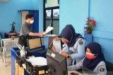 Imigrasi Palembang beri izin keadaan terpaksa  kepada warga China dan Italia