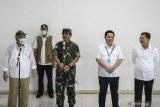 Menkes tetapkan PSBB untuk wilayah DKI Jakarta