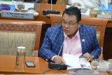 DPR: Keppres 12/2020 tegaskan pusat kendalikan tangani wabah COVID-19
