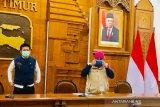 Puluhan ribu pekerja di Jawa Timur terdampak ekonomi