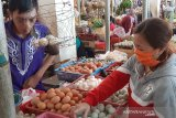Harga sejumlah kebutuhan masyarakat di Purwokerto turun