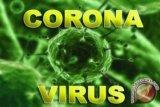Satgas COVID-19 OKU semprot disinfektan di rumah warga positif Corona