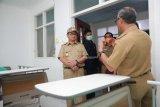 Gubernur Tambah 2 RS Rujukan Covid-19