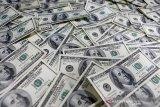 Dolar AS melemah karena investor mencerna data ekonomi terbaru AS