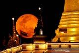 Thailand melarang penjualan minuman beralkohol jelang Tahun Baru Budha
