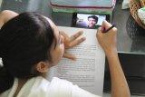 Aktivis ingatkan orang tua untuk dampingi anak belajar daring