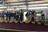 Perjalanan KA Progo Lempuyangan-Pasar Senin kembali dibatalkan