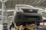 Industri otomotif alami penurunan