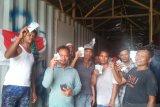 Muhaimin salurkan Rp50 juta kepada Pekerja Migran Indonesia di Malaysia