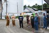 Pemkab Gorontalo Utara perketat pintu masuk lewat Pelabuhan Anggrek