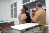 Pemprov Kaltara tambah rumah sakit rujukan COVID-19
