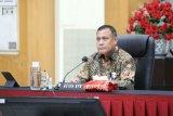 Ketua KPK Firli menulis pesan khusus untuk para