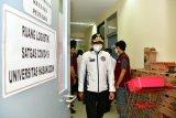 Gubernur Sulawesi Selatan pimpin Gugus Tugas Covid-19