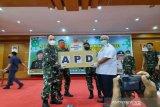 Pangdam XIV/Hasanuddin dorong