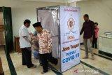 Alumni Lemhanas Jateng dukung pemerintah antisipasi COVID-19